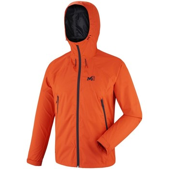 Vêtements Homme Vestes Millet Fitz Roy 2.5l Ii Jkt Orange