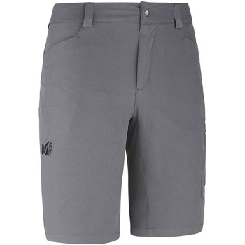 Vêtements Homme Shorts / Bermudas Millet Wanaka Stretch Short Gris fonce
