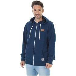 Vêtements Homme Sweats Picture Organic Clothing Toad bleu marine