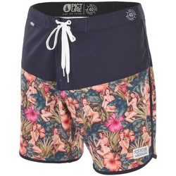 Vêtements Maillots / Shorts de bain Picture Organic Clothing Andy 17 Bleu