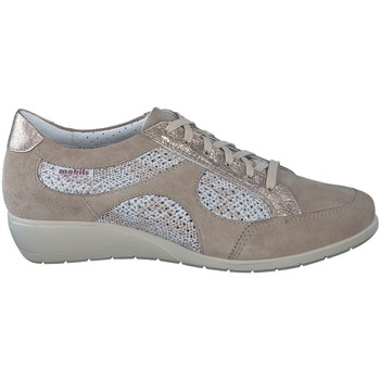 Chaussures Baskets basses Mephisto Chaussures JALANE PERF Gris