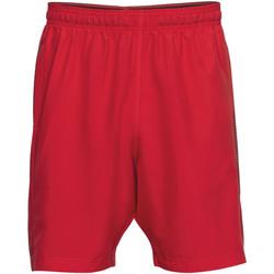Vêtements Homme Shorts / Bermudas Under Armour Short  Woven Graphic - Ref. 1309651-600 Rouge