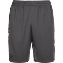Vêtements Homme Shorts / Bermudas Under Armour Short  HeatGear Raid 2.0 Novelty - Ref. 1306435-948 Gris