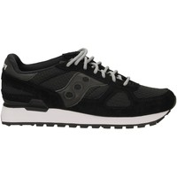 Chaussures Baskets basses Saucony SHADOW ORIGINAL-SMU Noir