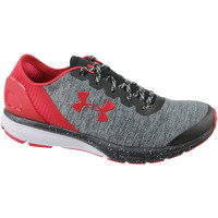 Chaussures Homme Baskets basses Under Armour UA Charged Escape 3020004-002