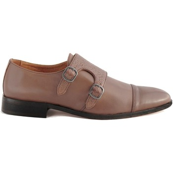 Chaussures Homme Derbies Juch Derby cuir Lilianae Homme Caramel