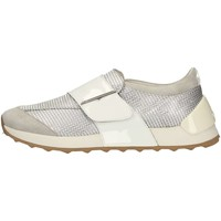 Chaussures Femme Baskets basses Alberto Guardiani SD60421D Sneakers Femme Blanc Blanc