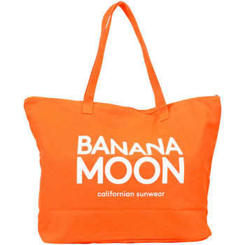 Sacs Sacs Banana Moon Sac de plage  Colorbag Cody Orange ORANGE