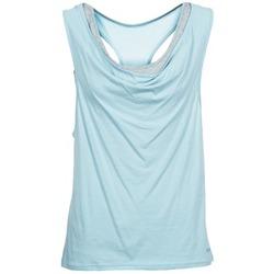 Débardeurs / T-shirts sans manche Bench SKINNIE