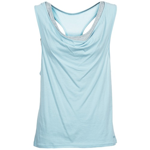 T-shirts & Polos Bench SKINNIE Bleu  350x350