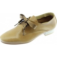 Chaussures Femme Derbies Folies Rumba - Derby Beige