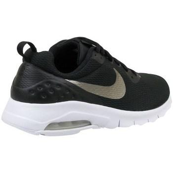 Chaussures Enfant Baskets basses Nike Air Max Motion LW GS Noir