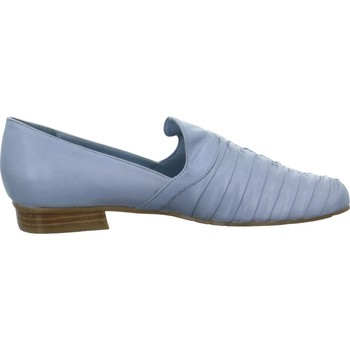 Chaussures Femme Chaussons Everybody 30874 Bleu