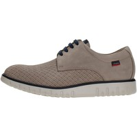 Chaussures Homme Baskets basses CallagHan 10511 Sneakers Homme TAUPE TAUPE