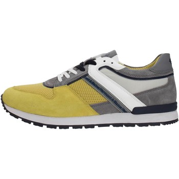 Chaussures Homme Baskets basses Harmont & Blaine E109565 Sneakers Homme YELLOW/GREY YELLOW/GREY
