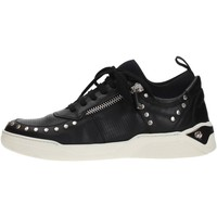 Chaussures Homme Baskets basses Botticelli LU35700F Sneakers Homme BLACK BLACK