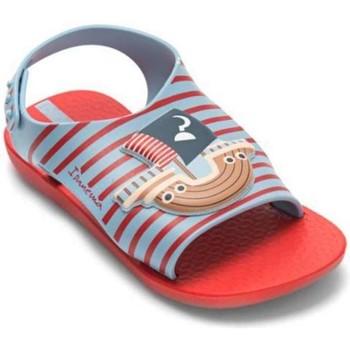 Chaussures Enfant Sandales et Nu-pieds Ipanema 26174 20037 Sandales Bébé Rouge Rouge