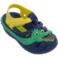 Chaussures Enfant Sandales et Nu-pieds Ipanema 82460 21005 bleu