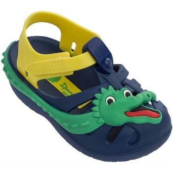 Chaussures Enfant Sandales et Nu-pieds Ipanema 82460 21005 Sandales Bébé Bleu Bleu