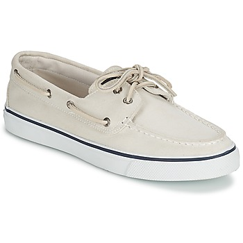 Chaussures bateau Sperry Top-Sider BAHAMA Blanc 350x350