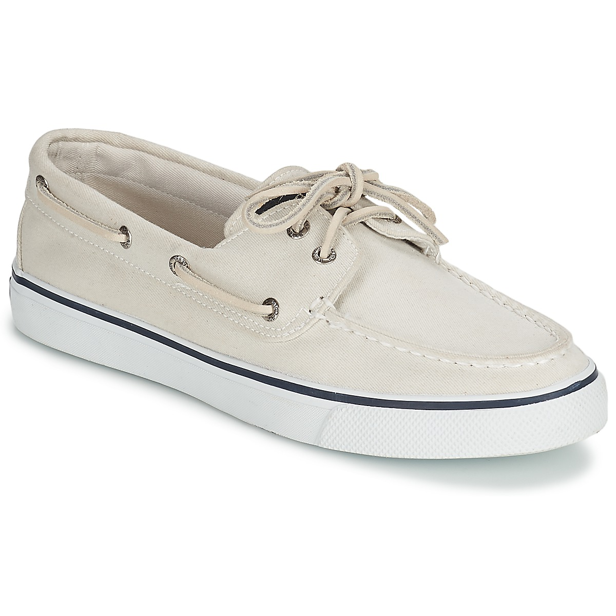 Sperry Top-Sider BAHAMA CORE Blanc