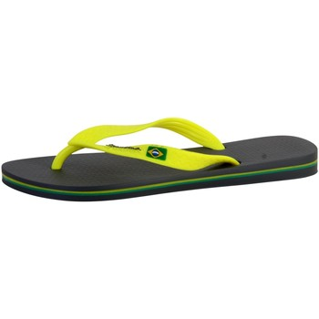 Chaussures Homme Tongs Ipanema Tong  Classic Brasil 2 AD Vert