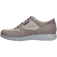 Chaussures Homme Baskets basses Stonefly 110625-H41 Sneaker Homme Gris Gris