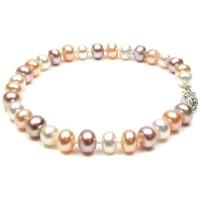 Montres & Bijoux Femme Bracelets Blue Pearls BPS 0160 Y Multicolore