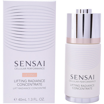 Beauté Femme Anti-Age & Anti-rides Kanebo Sensai Cellular Lifting Radiance Concentrate  40 ml