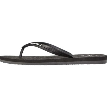 Chaussures Homme Tongs O'neill 8A4538 FRICTION FLIP FLOPS TONG Homme BLACK BLACK