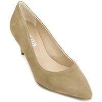 Chaussures Femme Escarpins Estiletti 2413 Zapatos de Vestir de Mujer rouge