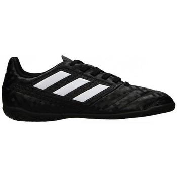 Chaussures Enfant Baskets basses adidas Originals Ace 174 IN J Noir