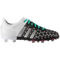 Chaussures Enfant Football adidas Originals Ace 151 Fgag J blanc