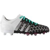 Chaussures Enfant Football adidas Originals Ace 151 Fgag J Blanc-Noir