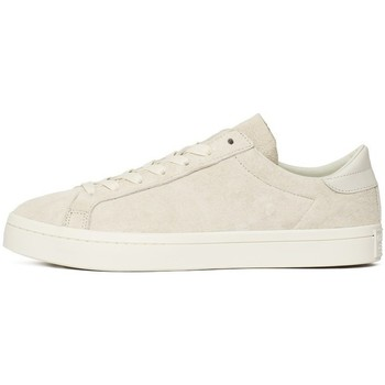 Chaussures Homme Baskets basses adidas Originals Court Vantage Beige