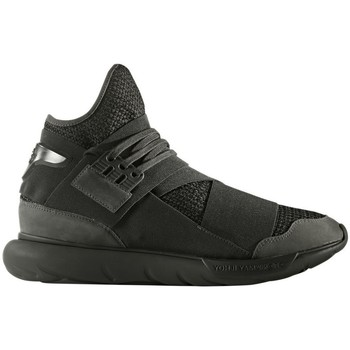 Chaussures Homme Baskets montantes adidas Originals Y3 Qasa High Noir