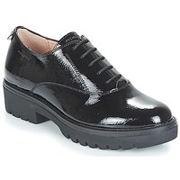 Chaussures Femme Derbies Stonefly PERRY II 1 PATENT Noir