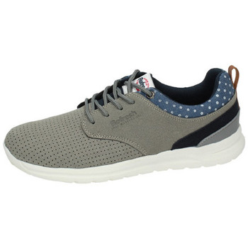 Chaussures Homme Baskets basses Refresh  Gris