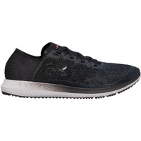 Chaussures Homme Running / trail Under Armour Threadborne Blur Schwarz