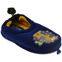Chaussures Enfant Chaussons De Fonseca Baubau Pantoufles