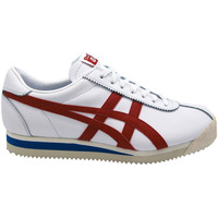 Chaussures Homme Baskets basses Asics OnitsukaTiger TIGER CORSAIR Chaussures Mode Sneakers Unisex Cui blanc