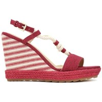 Chaussures Sandales et Nu-pieds Maria Mare 67109 rouge