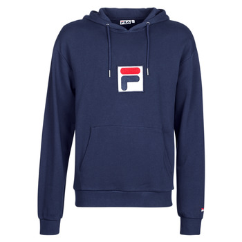 Vêtements Homme Sweats Fila SHAWN HOODY Marine