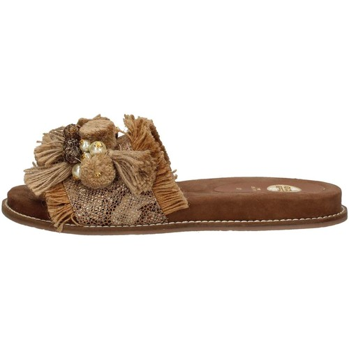 Gioseppo 45327 Sandales Femme NATURALE NATURALE - Chaussures Sandale Femme