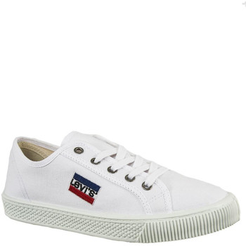 Chaussures Femme Baskets mode Levi's baskets mode  228719 olympic malibu blanc blanc