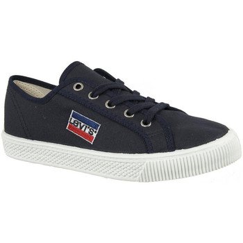 Chaussures Femme Baskets mode Levi's baskets mode  228719 olympic malibu bleu bleu