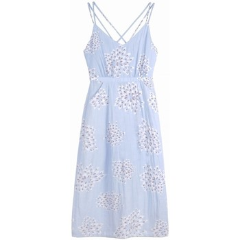 Vêtements Femme Robes Frnch Robe alinda Bleu