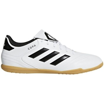 Chaussures Homme Boots adidas Originals Copa Tango 184 IN Blanc