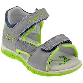 Chaussures Enfant Sandales et Nu-pieds Lumberjack BILLY STRAPPO Sandales