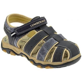 Chaussures Enfant Sabots Lumberjack RAGNETTOSTRAPPOSabot